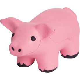 Dancing Pig Stress Relievers