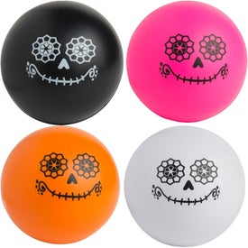 Day of the Dead Stress Relievers