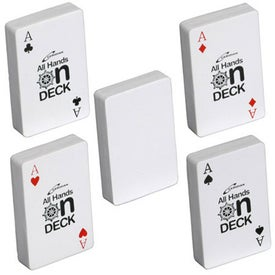 Deck of Cards Stress Ball