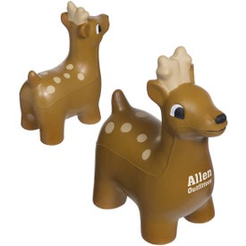 Deer Stress Ball