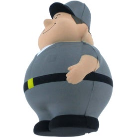 Custom Delivery Bert Stress Reliever