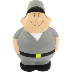 Delivery Bert Stress Reliever for Customization
