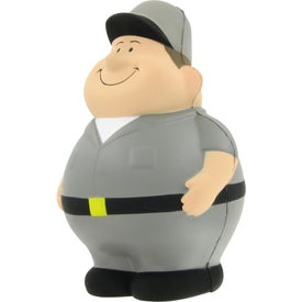 Promotional Delivery Bert Stress Reliever