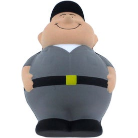Delivery Bert Stress Reliever for Your Organization