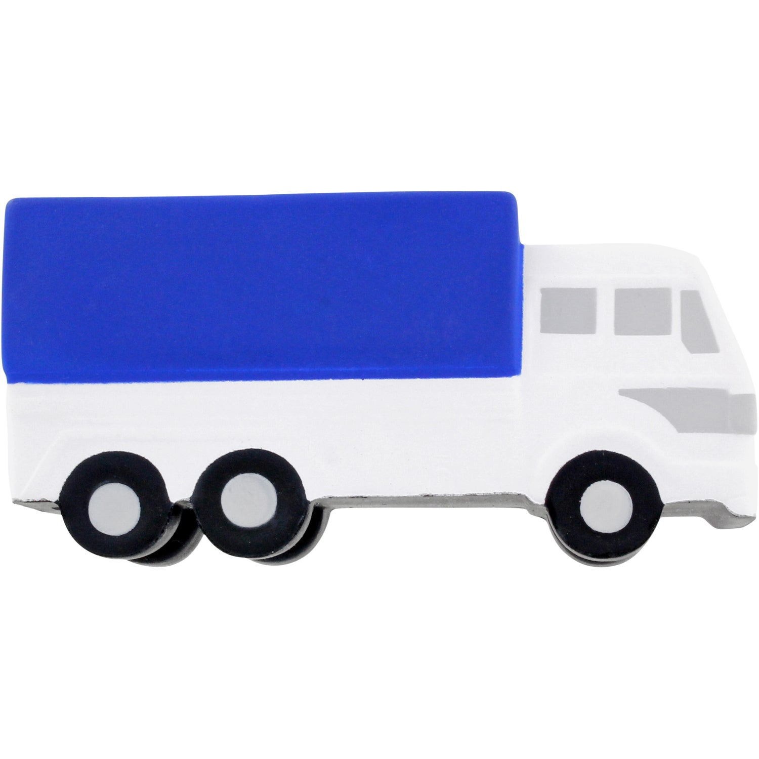 Delivery Truck Stress Ball