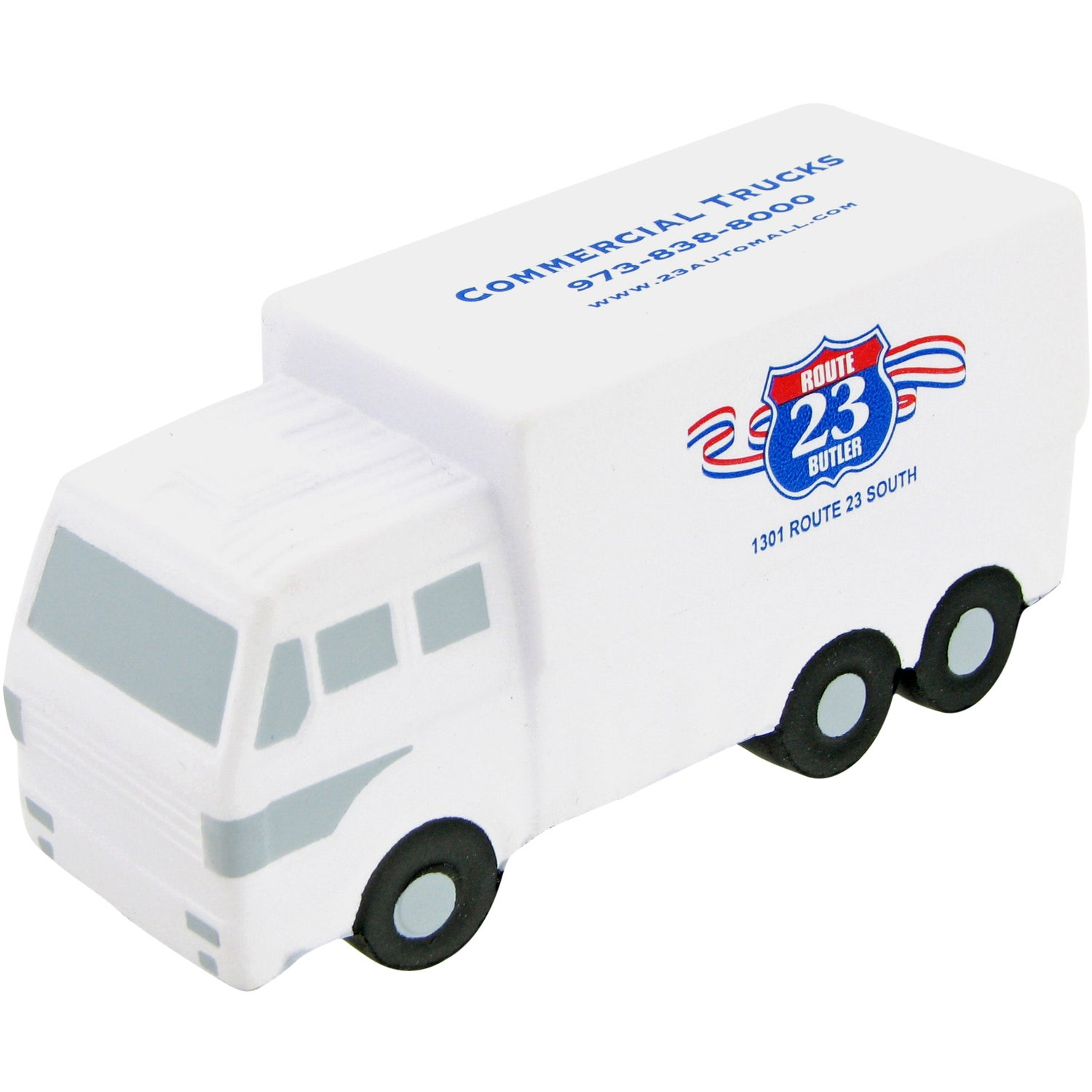 Delivery Toys 87