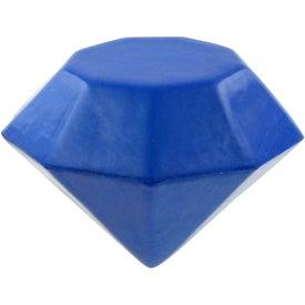 Diamond Stress Toy for Customization