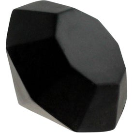 Customized Diamond Stress Ball