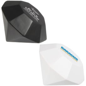 Advertising Diamond Stress Ball