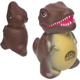 Dinosaur Stress Ball