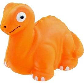 Company Dinosaur Stress Toy