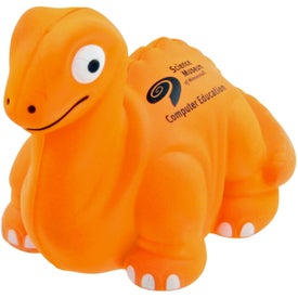 Dinosaur Stress Toy