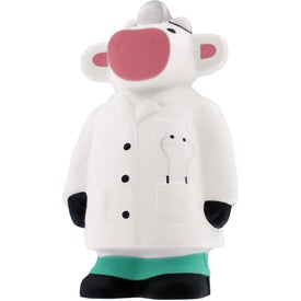 Doctor Cow Stress Reliever for your School