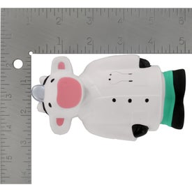 Doctor Cow Stress Reliever for Promotion