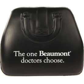 Doctor's Bag Stress Ball for Advertising