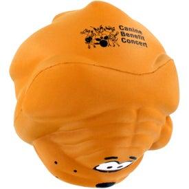 Dog Ball Stress Ball for Your Organization
