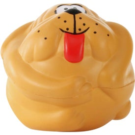 Company Dog Ball Stress Ball