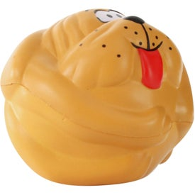 Company Dog Ball Stress Ball