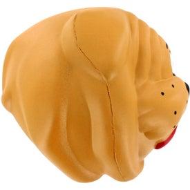 Personalized Dog Ball Stress Ball