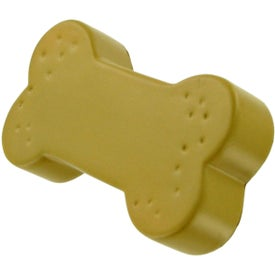 Dog Treat Stress Ball for Your Organization