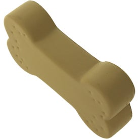 Promotional Dog Treat Stress Ball
