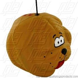 Dog Ball Yo-Yo Stress Ball