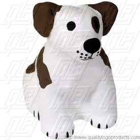 Dog Stress Reliever with Sound