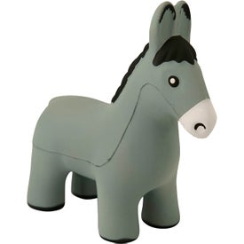 Donkey Stress Reliever for Your Organization