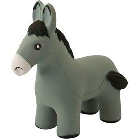 Branded Donkey Stress Reliever