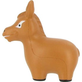 Donkey Stress Ball for Promotion