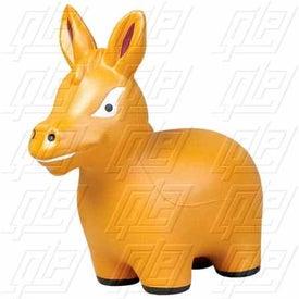 Donkey Stress Ball