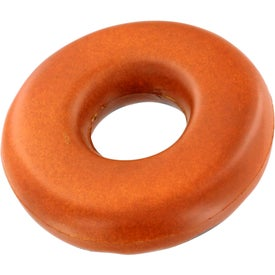 Customized Donut Stress Ball
