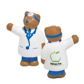 Dr. Bear Stress Shape