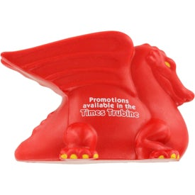 Dragon Stress Ball for Advertising
