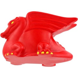 Dragon Stress Ball for Customization