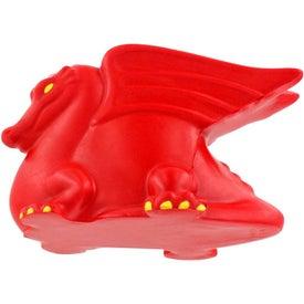 Dragon Stress Ball for Customization