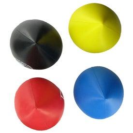 Custom Droplet Stress Ball