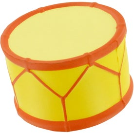 Drum Stress Reliever for Your Church