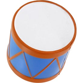Drum Stress Ball