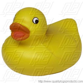 Duck Stress Reliever for Your Company