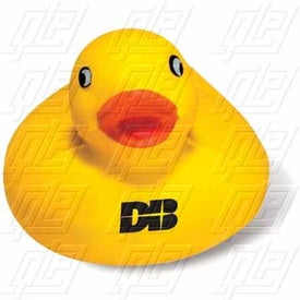Promotional Duck Stress Reliever