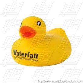 Duck Stress Reliever