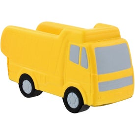 Dump Truck Stress Ball for Your Organization
