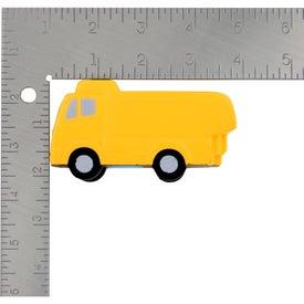 Dump Truck Stress Ball for Your Organization