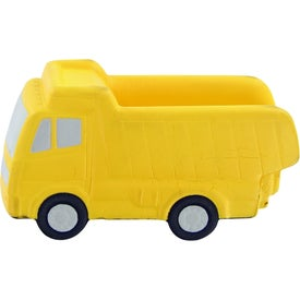 Dump Truck Stress Toy for Your Company