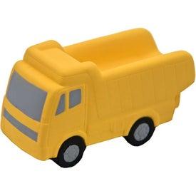 Dump Truck Stress Toy