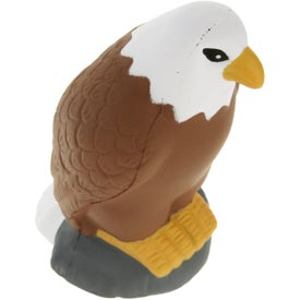 Logo Eagle Stress Ball