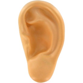 Ear Stress Ball for Your Church
