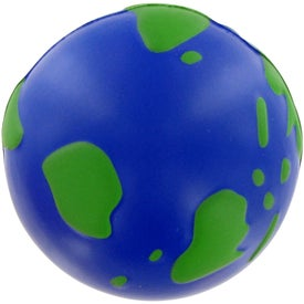 Earth Ball Stress Toy for Your Church