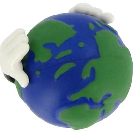 Customized Earth Bendy Stress Reliever